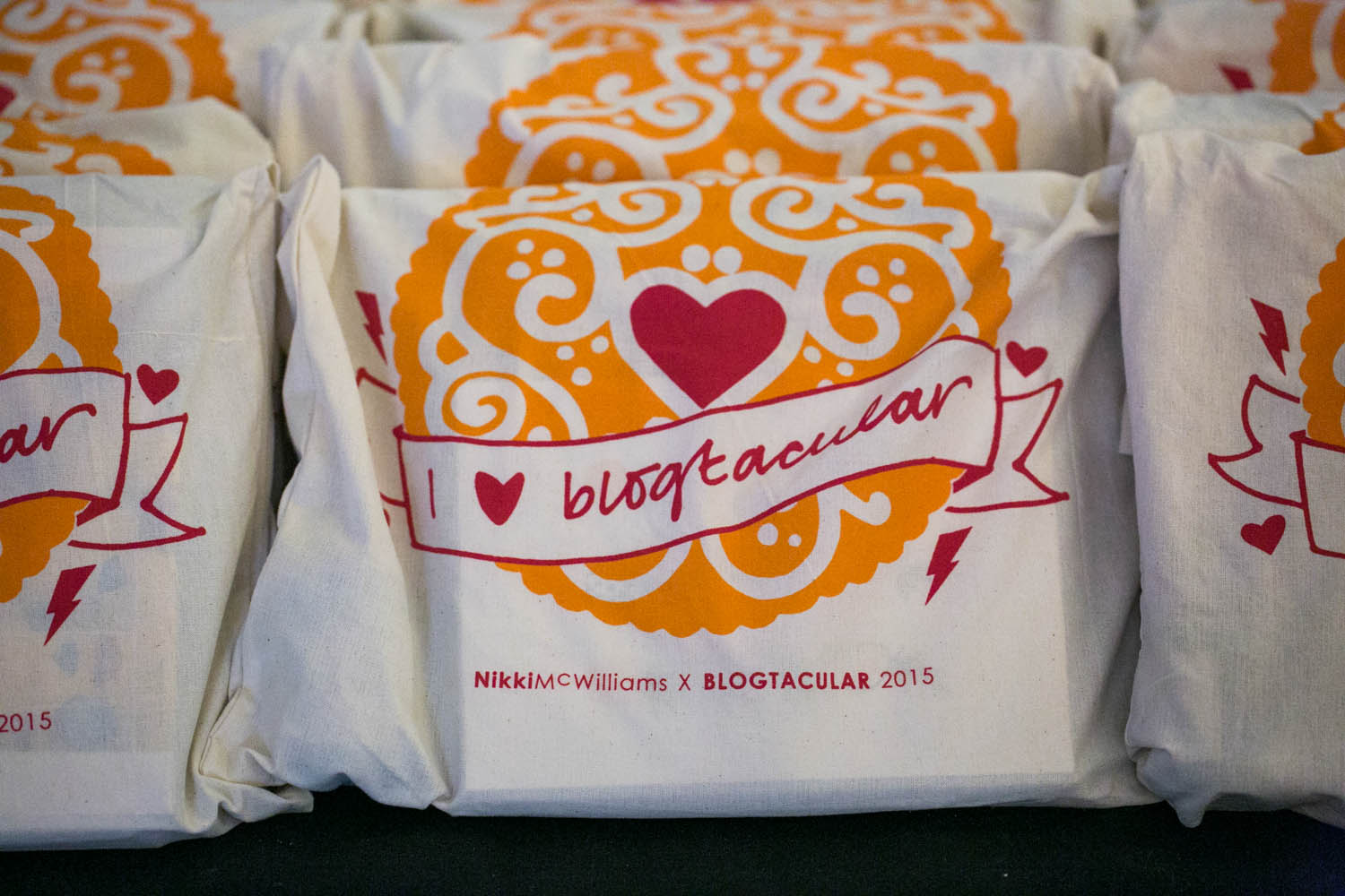 Blogtacular 2015 Official Photos by Piers MacDonald. Thanks Mollie Makes (705)