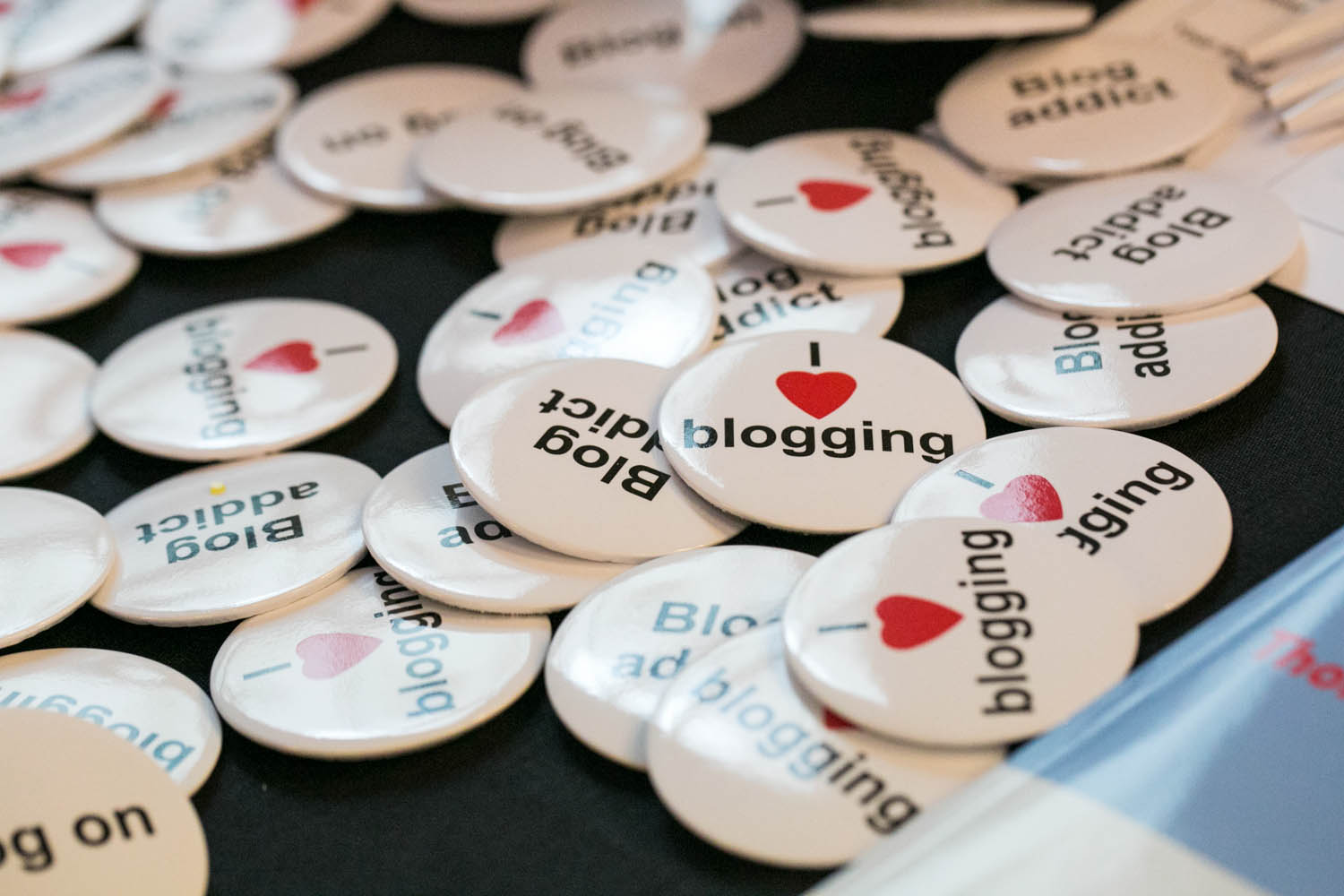Blogtacular 2015 Official Photos by Piers MacDonald. Thanks Mollie Makes (8)