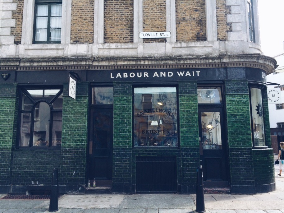 Ok But First Coffee | Labour and Wait | Simple Things Store | London