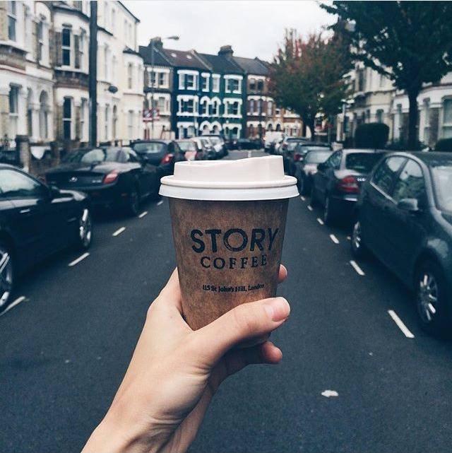 Ok But First Coffee November 2