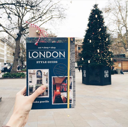 ok but first coffee london 9 moments of december 5
