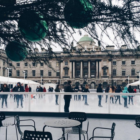 ok but first coffee london 9 moments of december 7