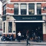 10 ideas for street photo in London - Ok But First Coffee