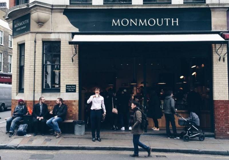 10 ideas for street photo in London – Ok But First Coffee