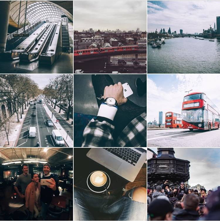 daveburt instagram ok but first coffee blog