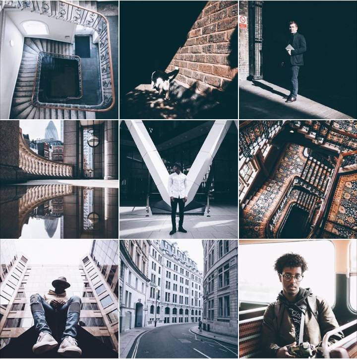 rontimehin instagram ok but first coffee blog