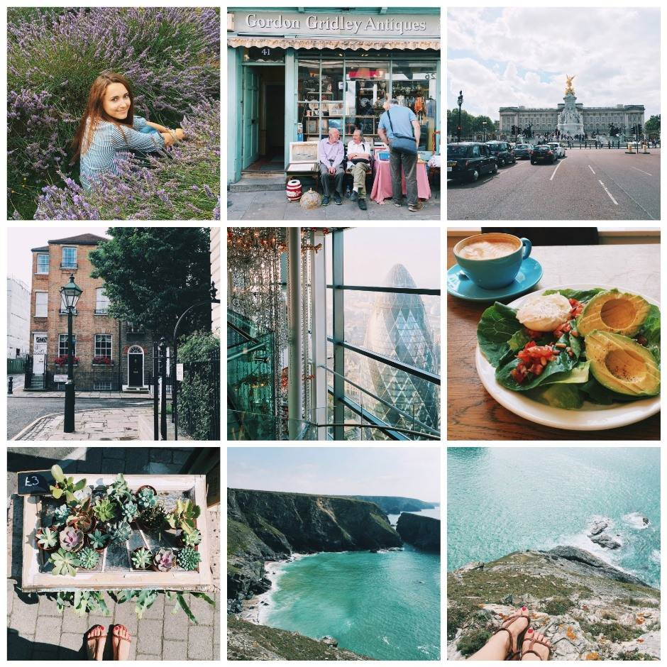 9 Moments of August OK But First Coffee Katya Jackson