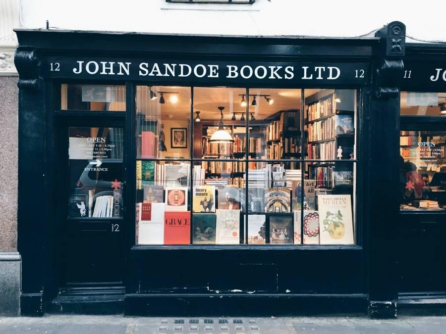 Ok But First Coffee Katya Jackson John Sandoe BookStore