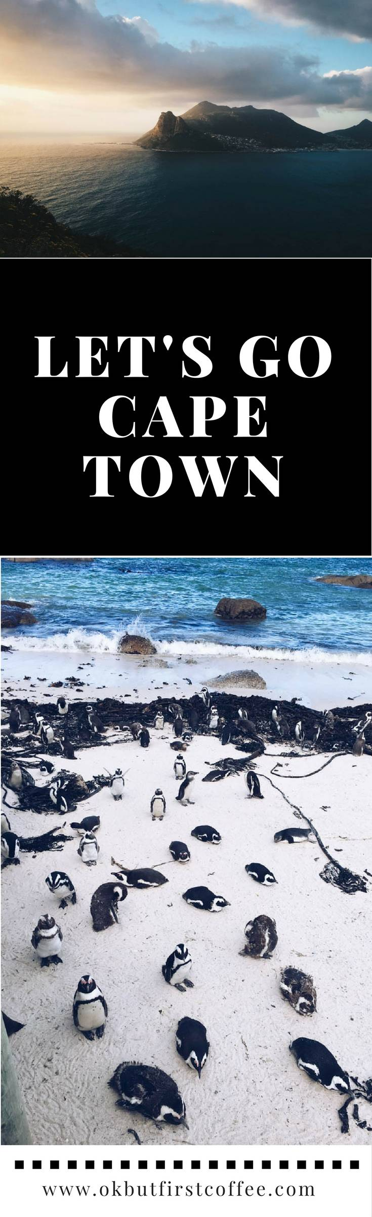Cape Town ideas what to see and what to visit