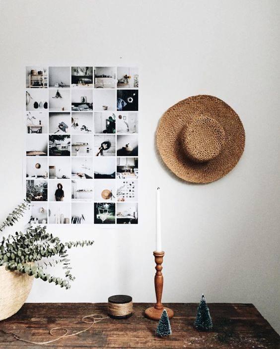 poster instagram photos