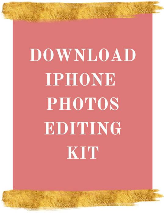 banner editing kit