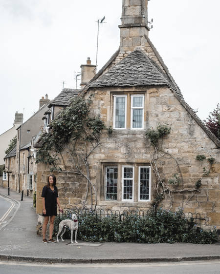 Chipping Campden 2 Cotswolds Katya Jackson