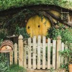 Things to see in New Zealand Hobbiton