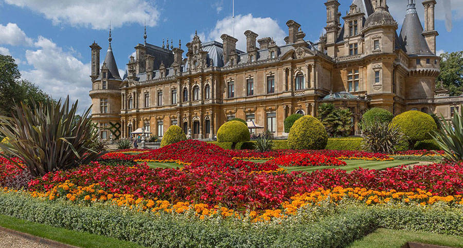 Day-Trip-from-London-Waddesdon-Manor-Katya-Jackson