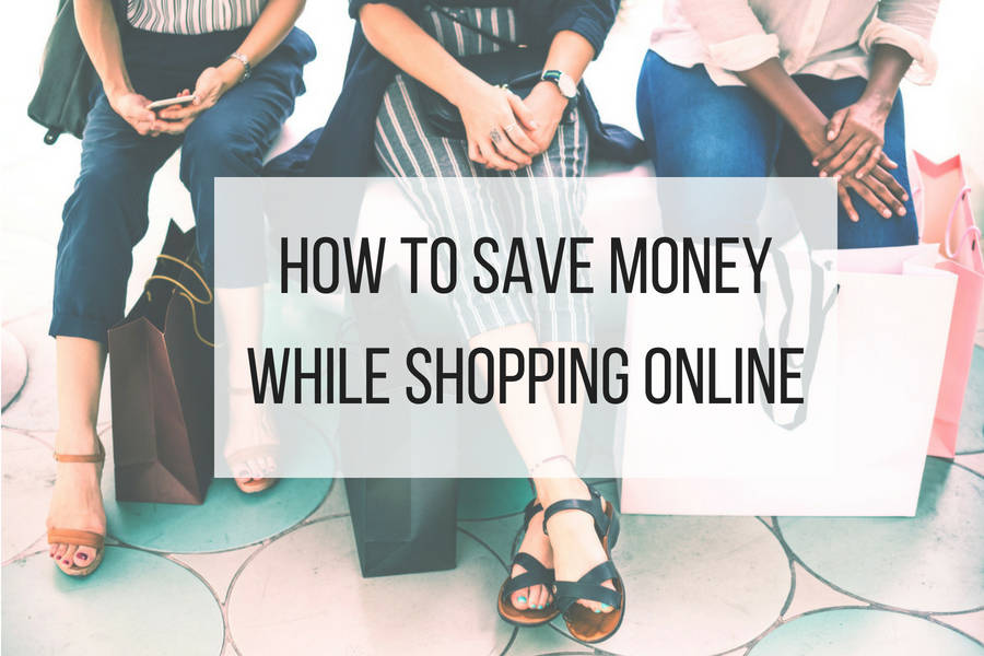 How to money while shopping online