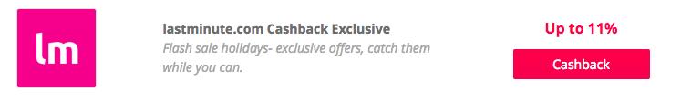 topcashback cashback review