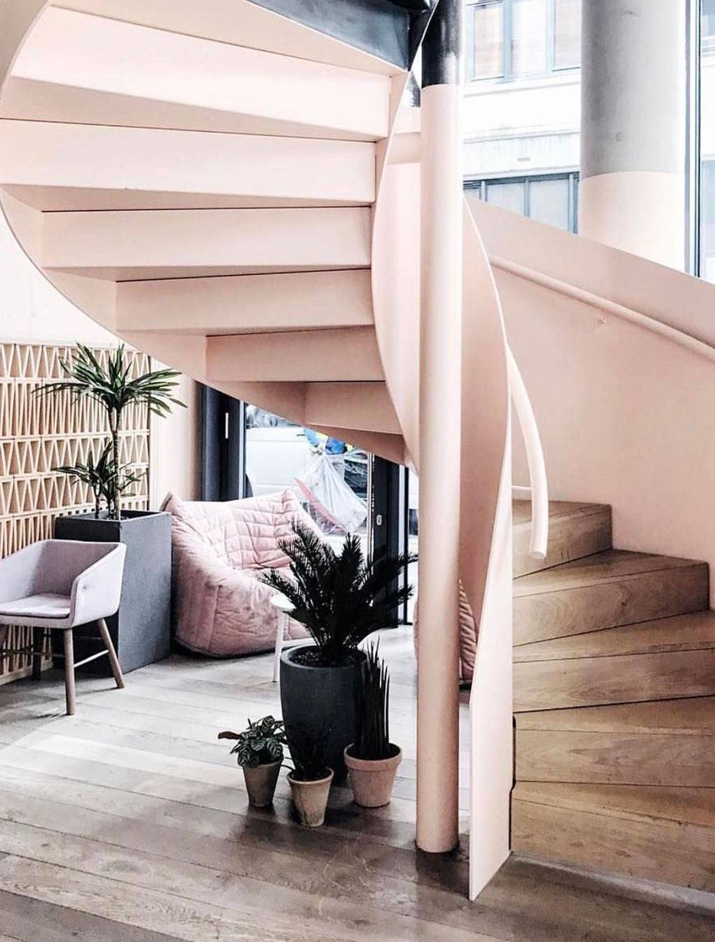20 London Interiors You Need to Instagram