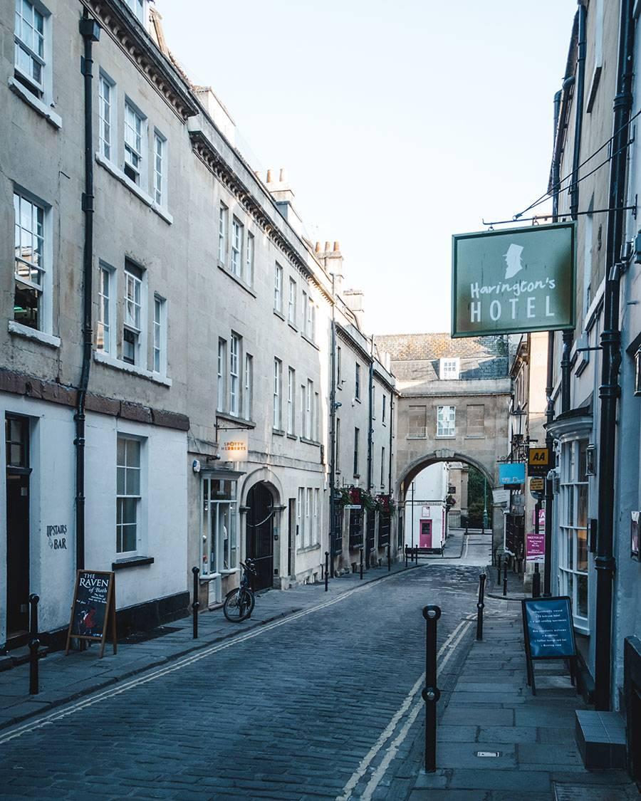 Harington's Hotel, Pretty Towns Uk, London One Day trip, Bath, Bath England, Somerset England, Katya Jackson