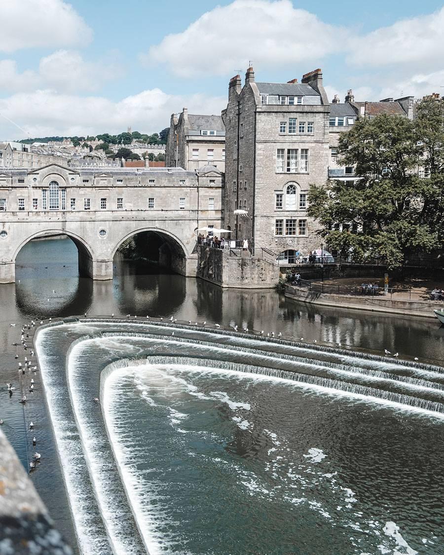 Pulteney Bridge Bath, Pretty Towns Uk, London One Day trip, Bath, Bath England, Somerset England, Katya Jackson