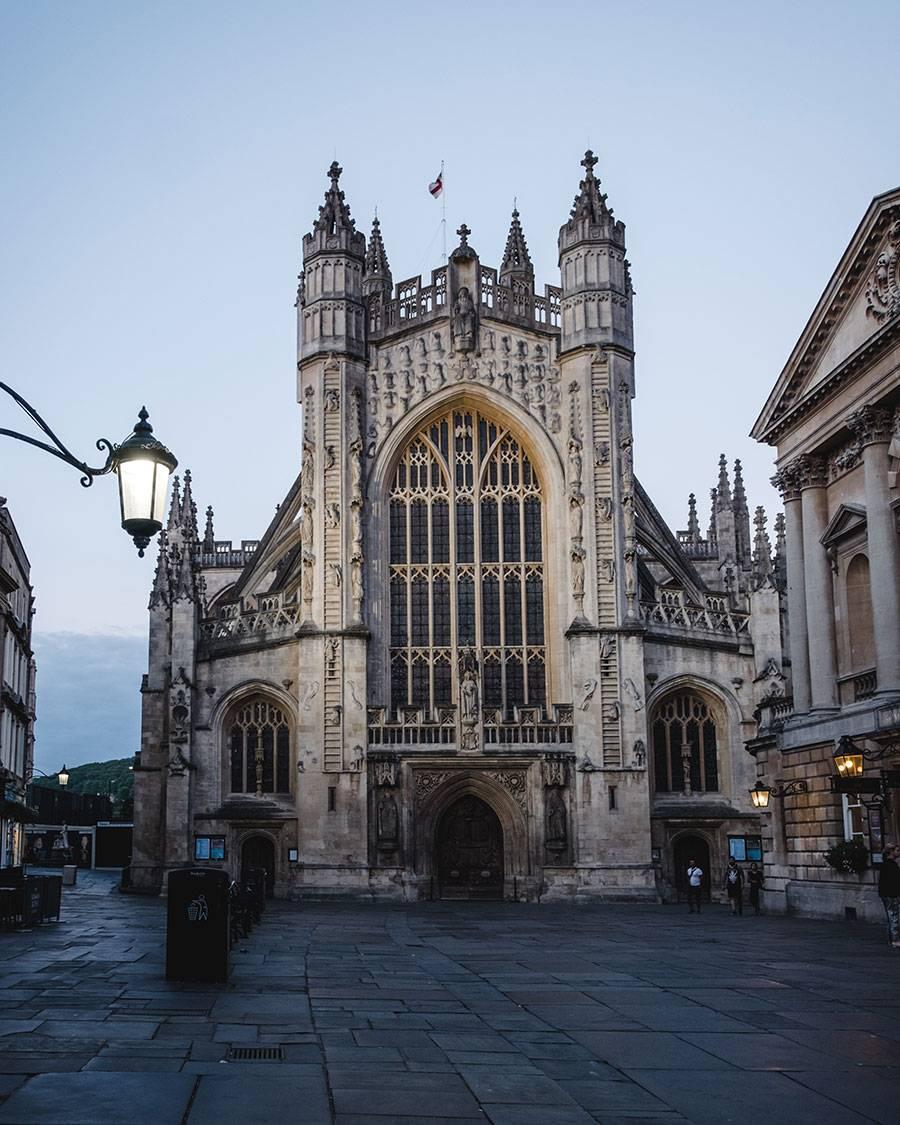 Bath Abbey, Pretty Towns Uk, London One Day trip, Bath, Bath England, Somerset England, Katya Jackson