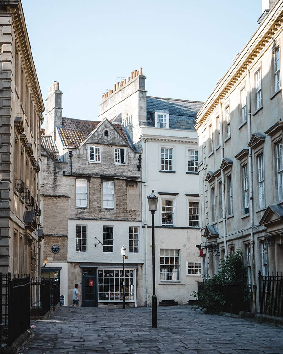 Bath in 24 hours: A Complete Itinerary of Things to do