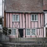 Colchester, Essex, Day trip from London, what to see in Essex, Pretty towns UK, England travel, Travel inspiration, Katya Jackson blog
