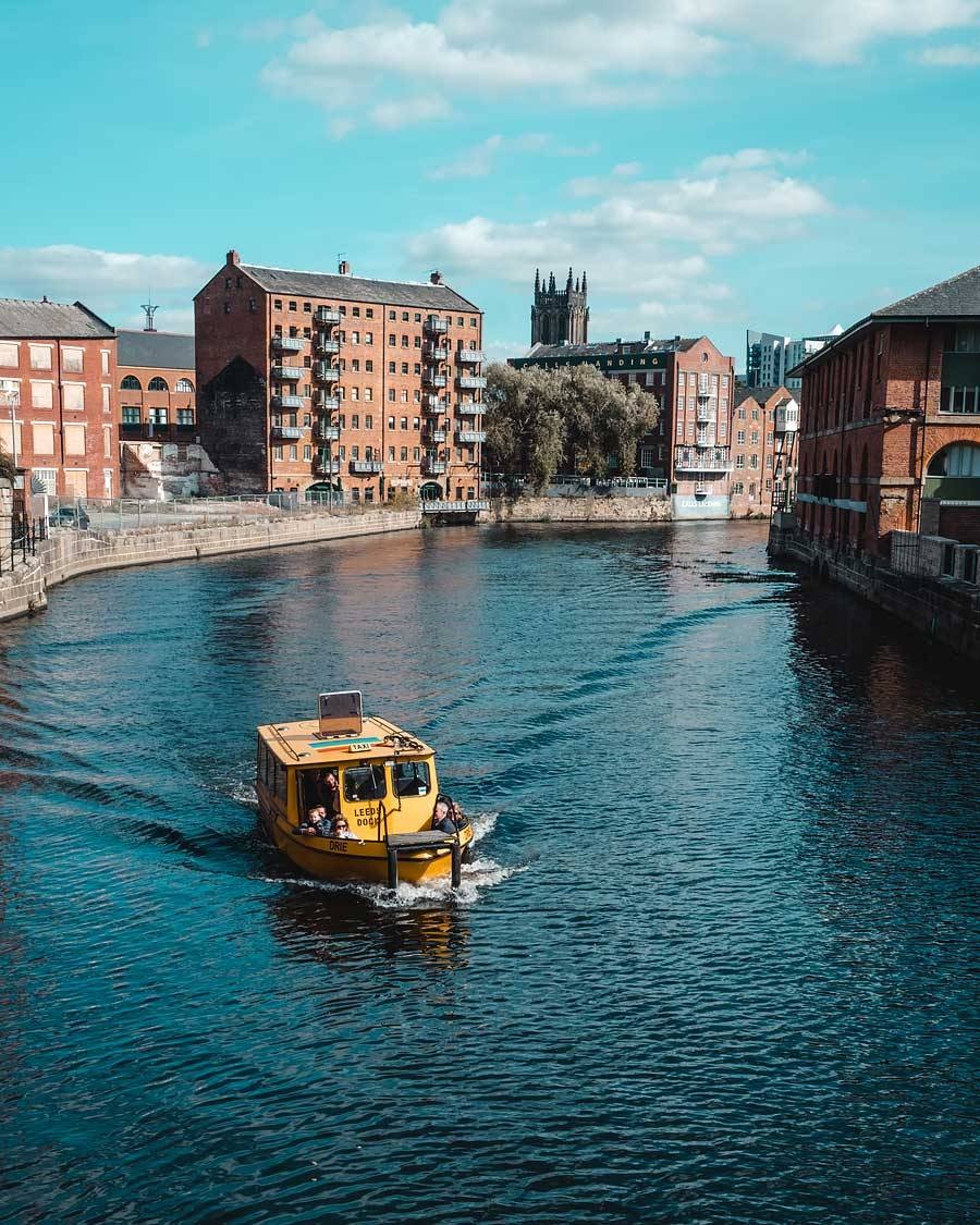 Leeds-water-taxi-free-England-Things-To-Do-What-to-See-Katya-Jackson-Blog