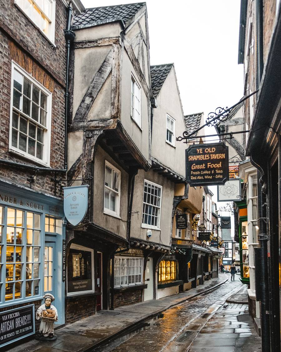 York city break. What to see, where to eat and what to do in one of the prettiest cities in England.