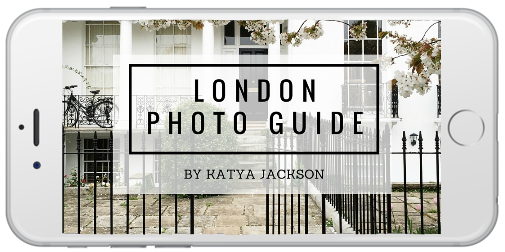 London Instagram Locations