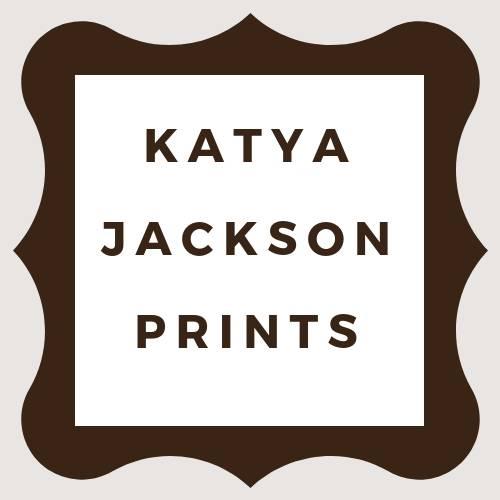Katya Jackson Print Shop