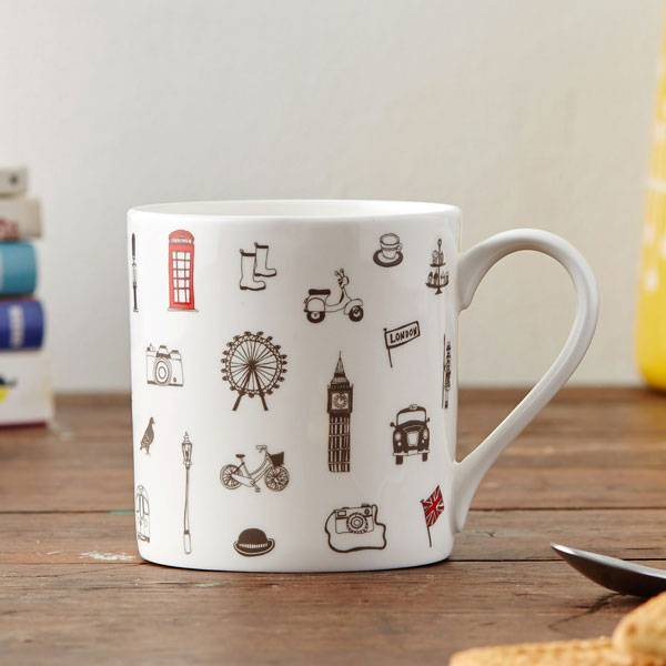 london themed gifts and london souvenirs katya jackson blog london-mug