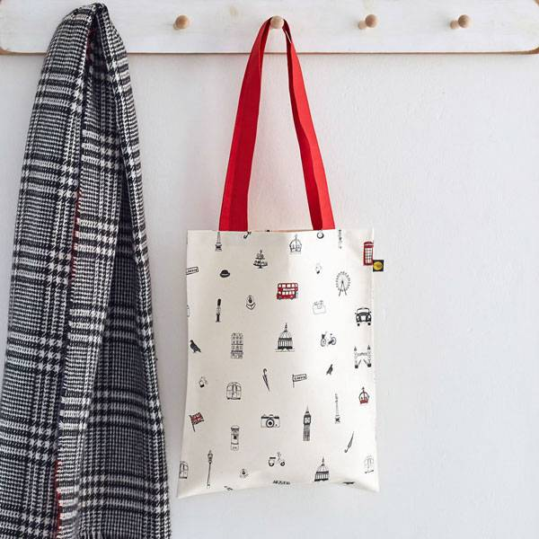 london themed gifts and london souvenirs katya jackson blog london tote shopper