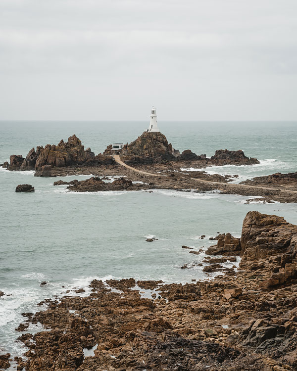 La Corbiere Lighthouse-Jersey-From-London-for-a-weekend-Katya-Jackson_-13