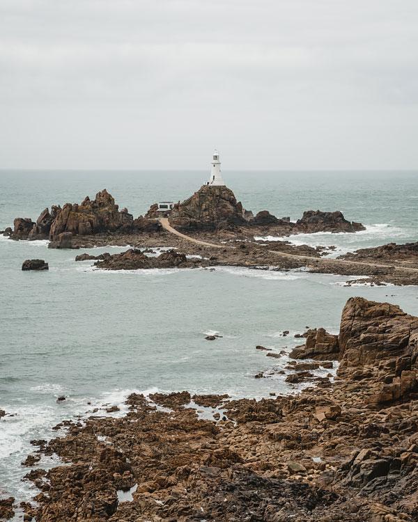 La Corbiere Lighthouse-Jersey-From-London-for-a-weekend-Katya-Jackson_-13