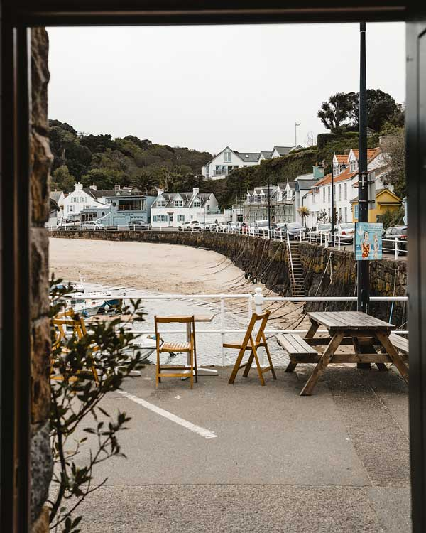10 places in Jersey that will make you want to visit the island