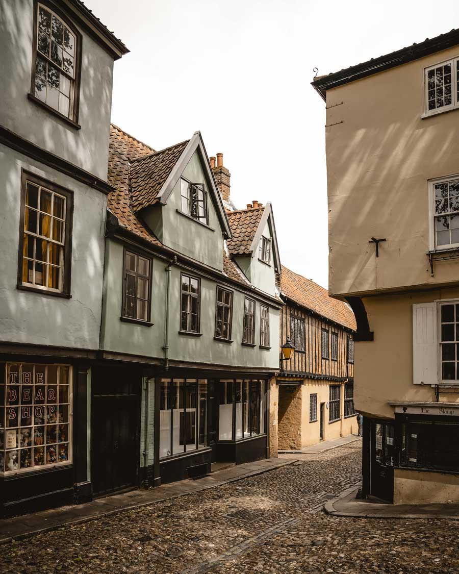 Norwich-Elm-Hill-Houses-Katya-Jackson
