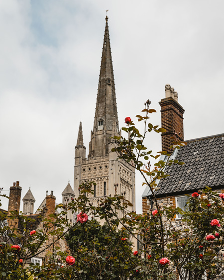 Norwich-things-to-do-Katya-Jackson-Blog-Instagram-Pretty-English-town-Norwich Cathedral