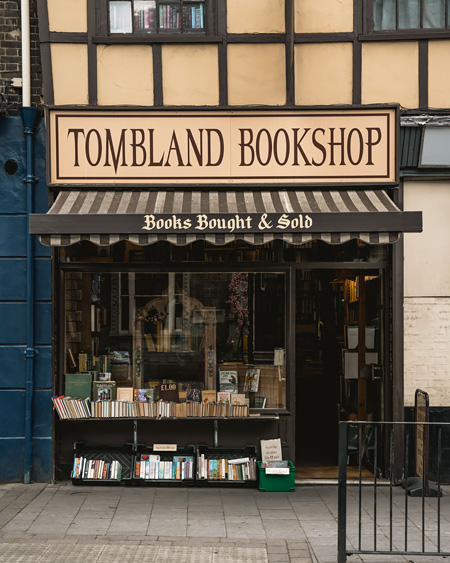 Tombland-Bookshop-Norwich-things-to-do-Katya-Jackson-Blog-Instagram-Pretty-English-town