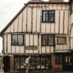 Lewes-East-Sussex-Things-to-do-Instagram-places-Katya-Jackson-15-century-Book-Shop