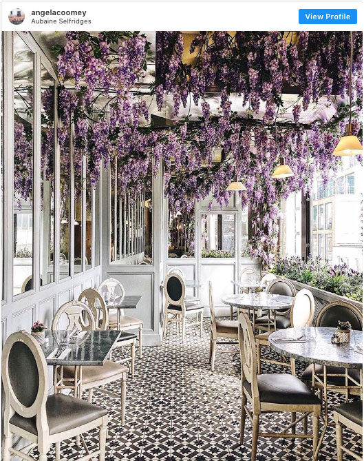 Beautiful-Interiors-London-Aubaine-Selfridges-Katya-Jackson