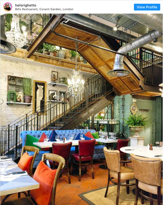 Beautiful-Interiors-London-Bills-in-Covent-Garden-Katya-Jackson