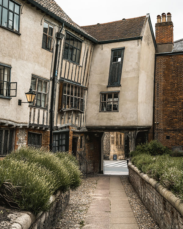 A day trip to Norwich: how to spend 5 hours in the city